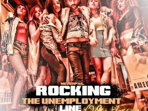 Rocking the Unemployment Line (OG Version) accepted for the Hollywood Blvd Film Festival!!