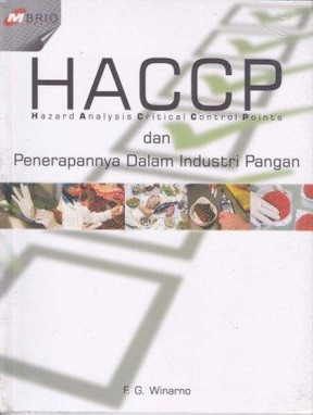 HACCP dan Penerapannya dalam Industri Pangan