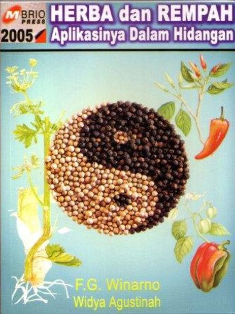 Herba dan Rempah, Aplikasinya dalam Hidangan