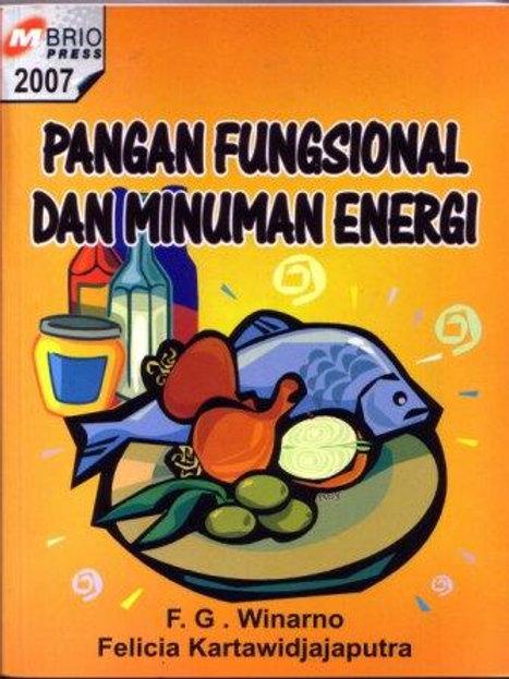 Pangan Fungsional dan Minuman Energi