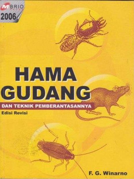 Hama Gudang