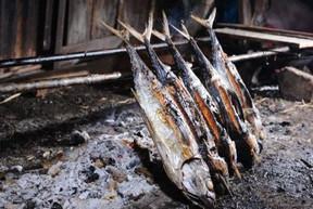 Improving Papua's Ikan Asar Business