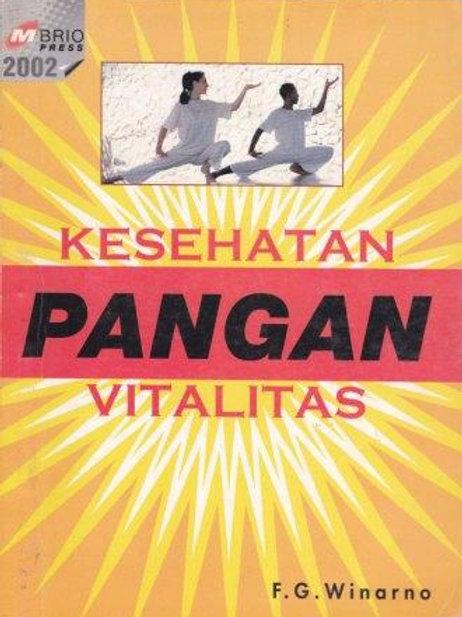Kesehatan Pangan dan Vitalitas