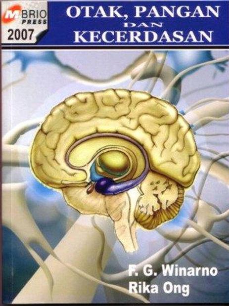 Otak, Pangan, dan Kecerdasan
