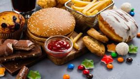 2 Komposisi Makanan Yang Menurunkan Kinerja Imun