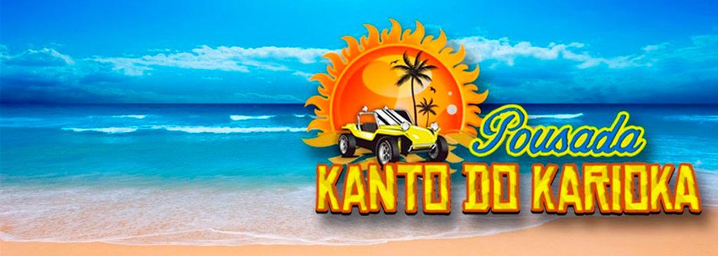 Situado no litoral norte de Alagoas, o Kanto do Karioka é o lugar perfeito para uma escapadinha de fim de semana ou para umas férias relaxantes.