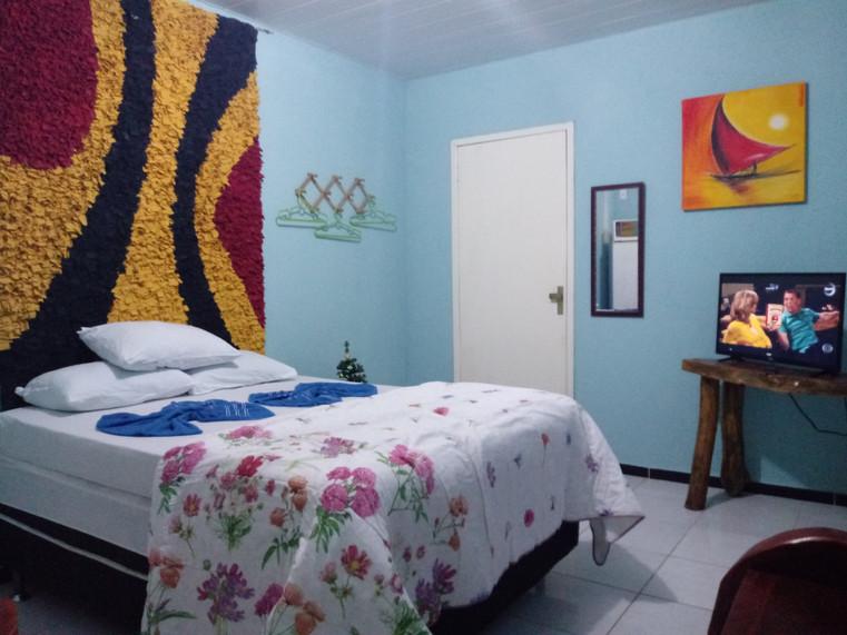 suite pequena