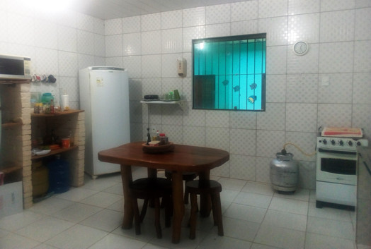 big cozinha