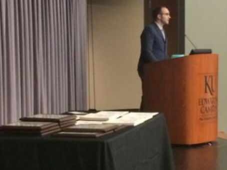Featured Speaker Matt Pearce: Adviser's Take