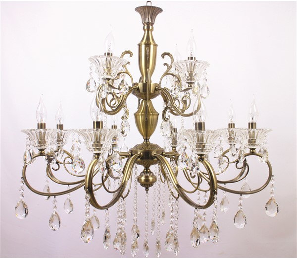 Lustre Moscow