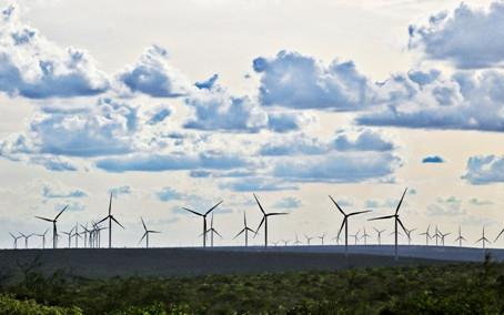 Campo Largo I Wind Complex