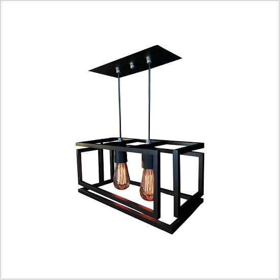 Linha Cube | Pendente