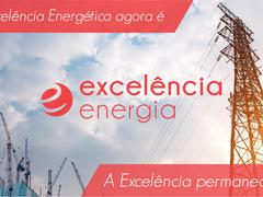 A Excelência Energética que você conhecia mudou.