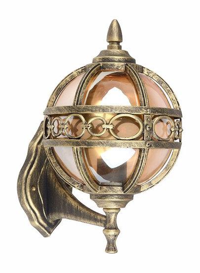 Pendente e Arandela Medieval