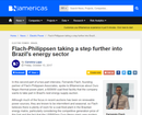 Entrevista Fernando Flach - BNamericas | Parte 2 | Taking a step further into Brazil's energy se
