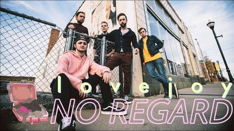 Lovejoy - No Regard