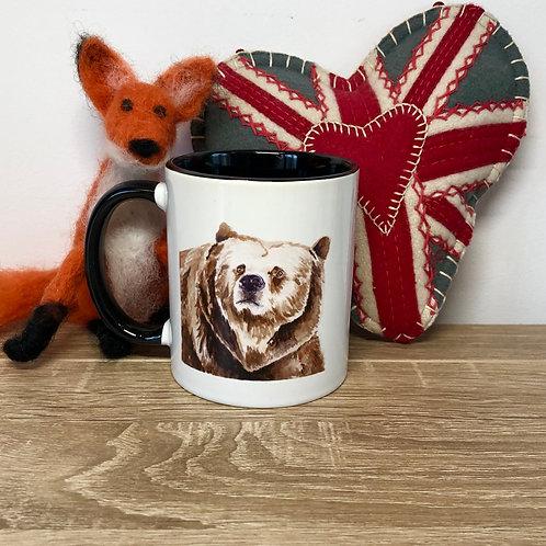 """""""Bear"""" Mug"""