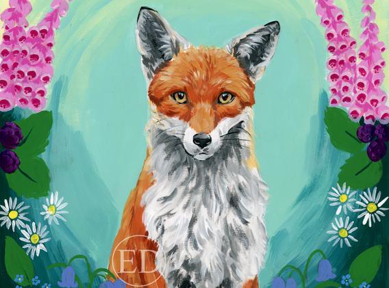 Woodland Fox.png