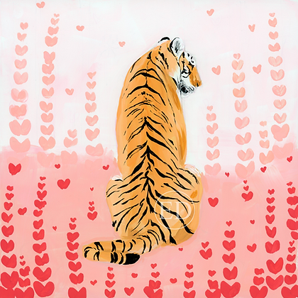 Waiting Tiger, Hidden Hearts.png