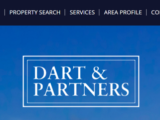 Case Study: An Analysis of the Dart and Partners Website