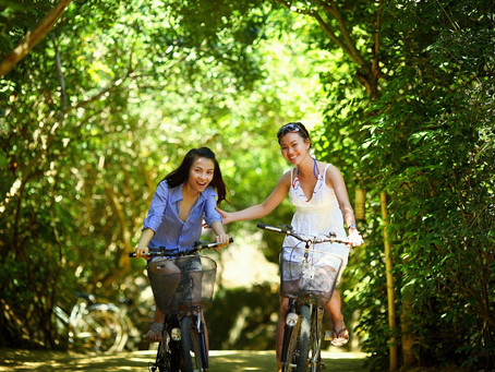 The Emerging Green Face Of Transport: And 5 Ways To Keep Up!