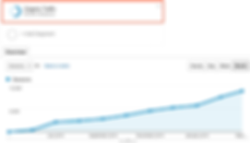 seo results for exeter client