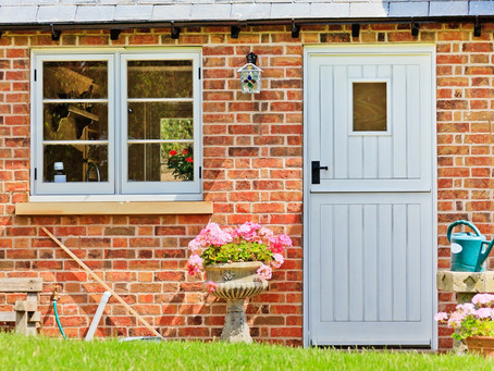 Home Comforts: The Importance Of A Healthy Environment