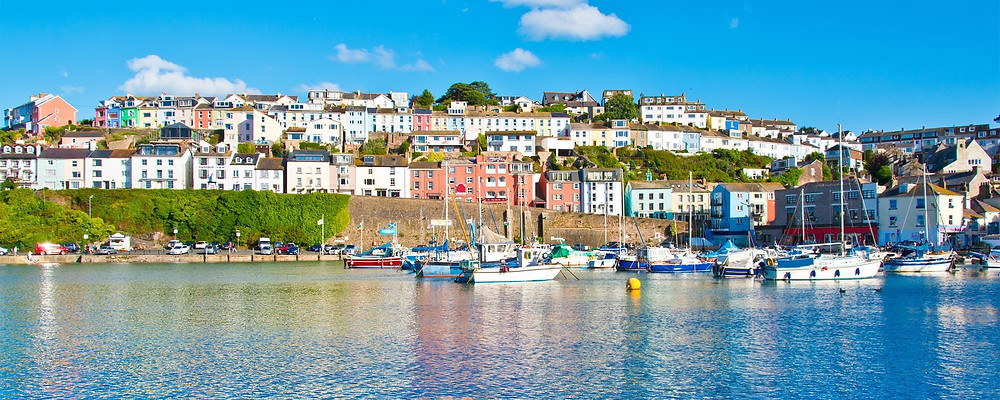 living and working in devon