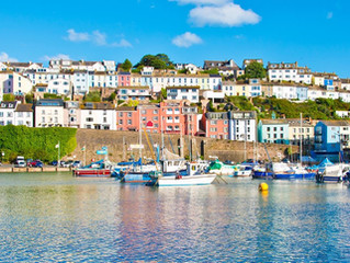 The Positives and Negatives of Living and Freelancing in Devon