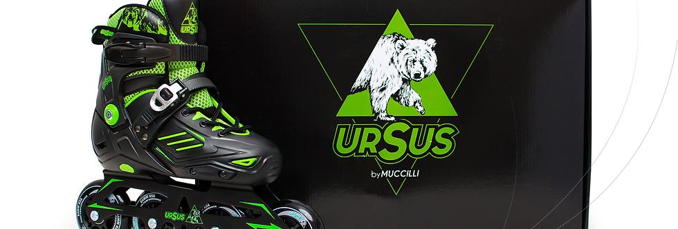 Roller CALI - URSUS By Muccilli