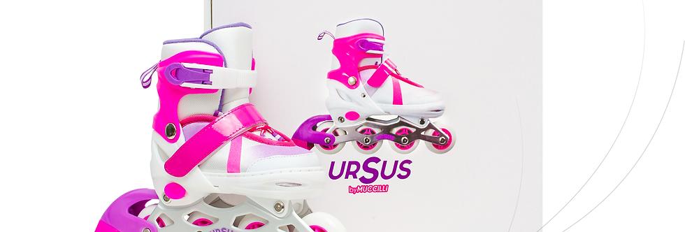 Roller ALASKA - URSUS By Muccilli