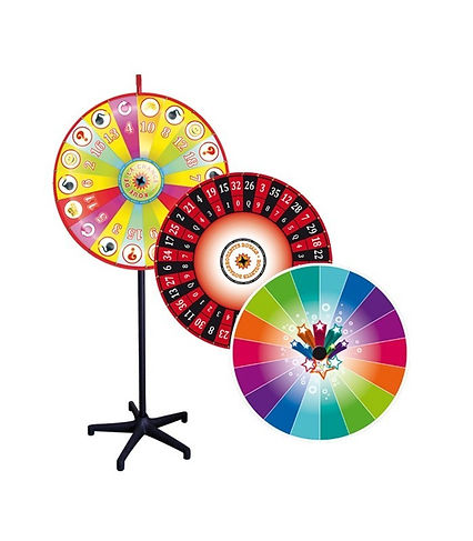 roue de loterie lanimacom