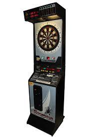 jeu arcade cible - lanimacom 49