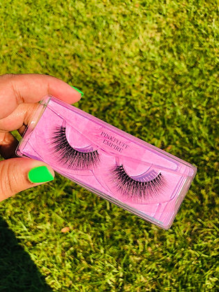 Weekday lashes