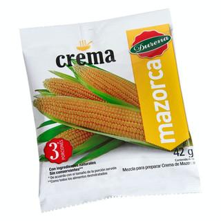 Crema Durena Mazorca 42 g