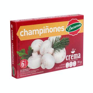 Crema Durena Champiñones 70 g