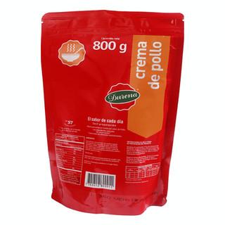 Crema Durena Pollo 800 g