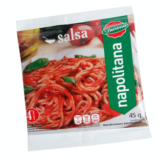 Salsa Durena Napolitana 45 g