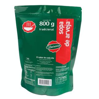 Sopa Durena Arveja 800 g