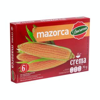 Crema Durena Mazorca 70 g