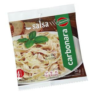 Salsa Durena Carbonara 50 g