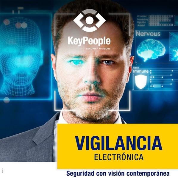 VIGILANCIA ELECTRÓNICA