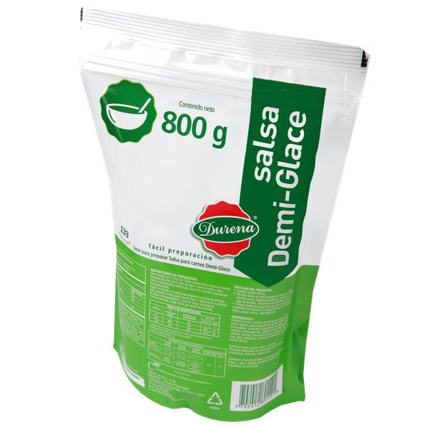 Salsa Durena Demi-Glace 800 G