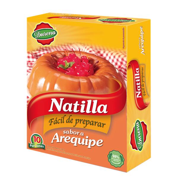 Natilla Durena Arequipe 300 G