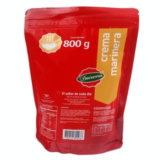 Crema Durena Marinera 800 g