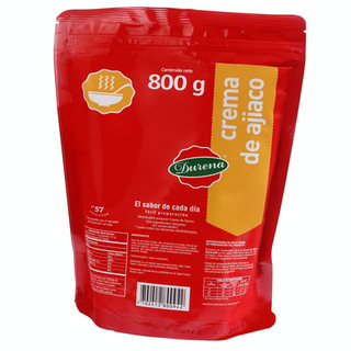 Crema Durena Ajiaco 800 g