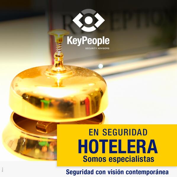 HOTELERÍA