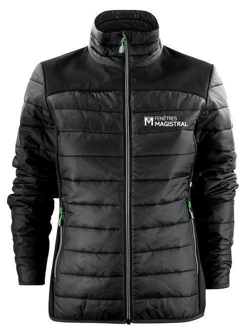 Manteau léger tendance pour femme