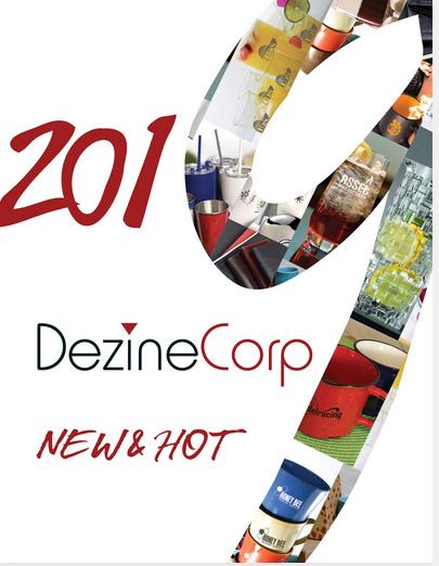 Dezine Corp