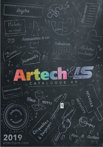 ARTECH 2020